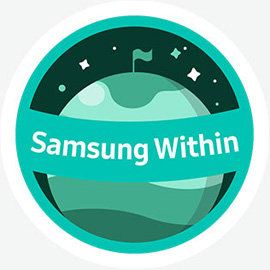 Samsung Within